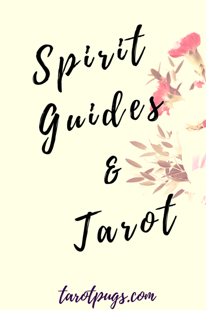 Learn more about spirit guides and how to connect and get messages from your spirit guides by using tarot.