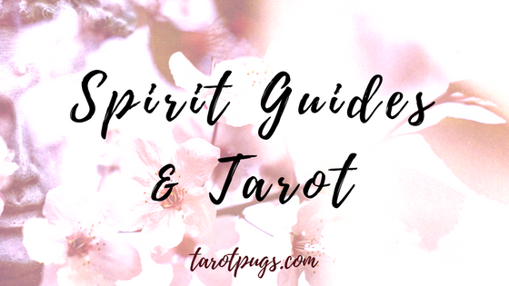 Learn about spirit guides and how to connect with your own spirit guides through tarot.
