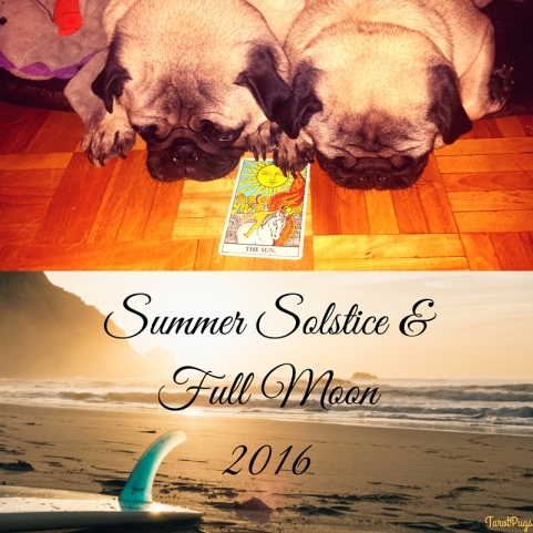 Summer Solstice & Full Moon2016 (1)