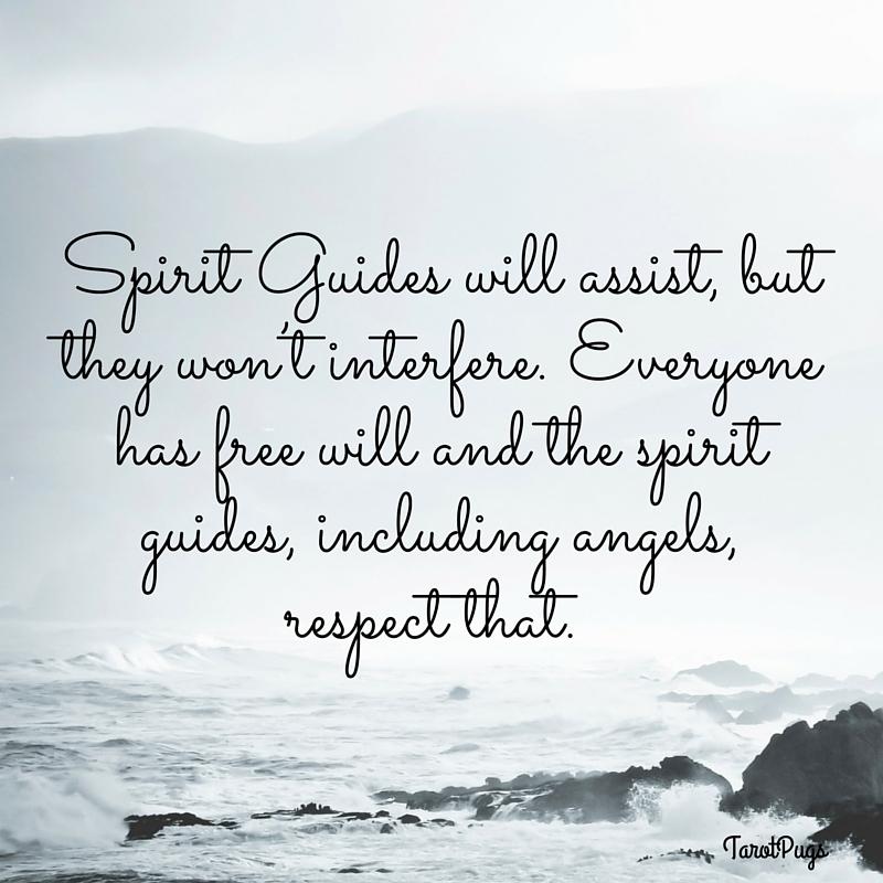 tarotpugs spirit guides 1