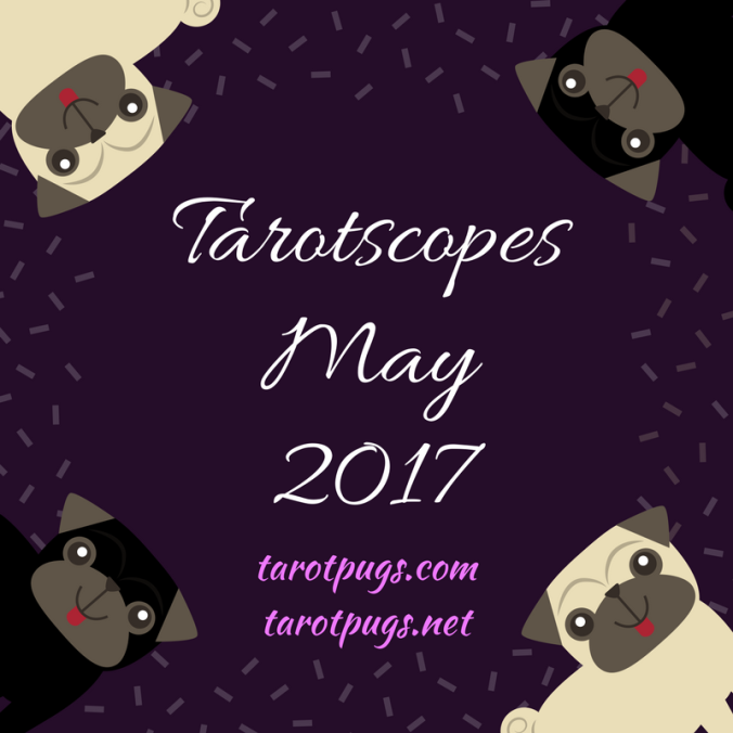 Tarotscopes Horoscopes Tarot Pugs TarotPugs Astrology