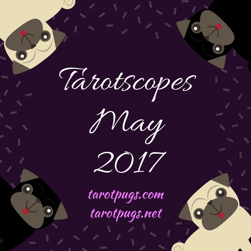 Tarotscopes Horoscopes Tarot Pugs TarotPugs Astrology