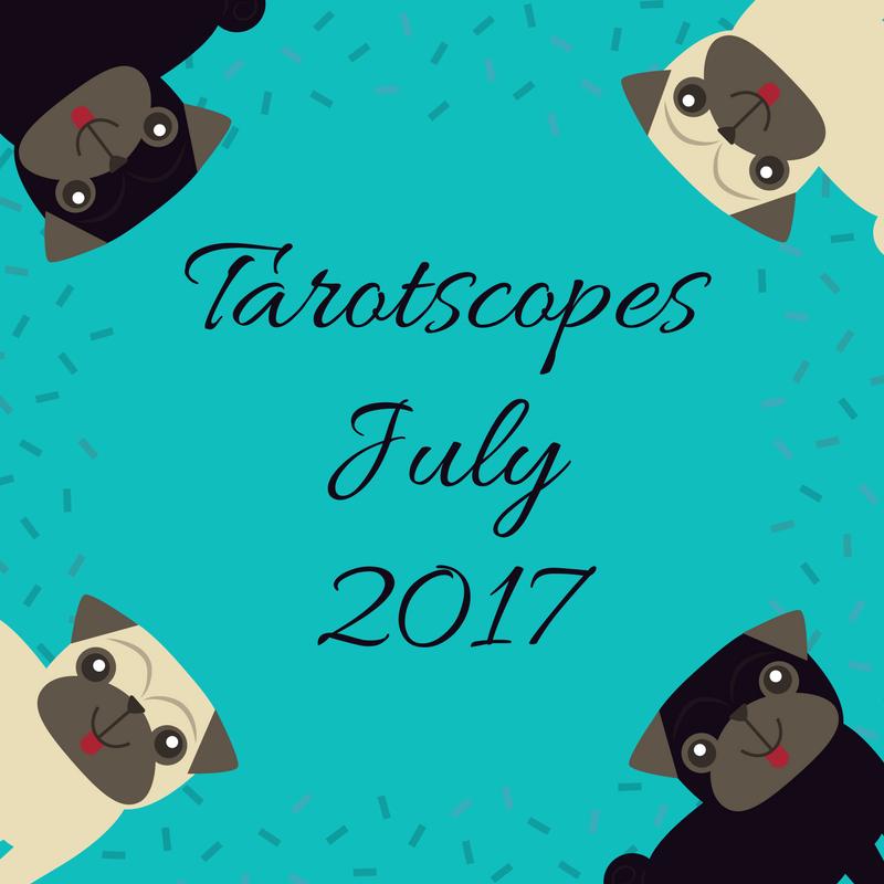 Tarotscopes Astrology Horoscopes Tarot TarotPugs Pugs Black Cats Tarot Pug
