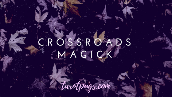 Learn how to use the crossroads in your witchcraft to gain opportunities, remove barriers, get prosperity and more.