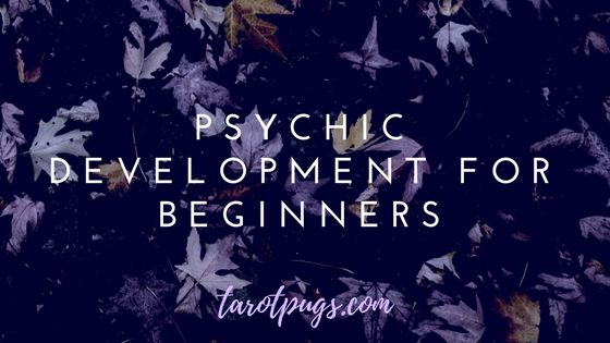 A resource of books and websites for psychic development and beginners.