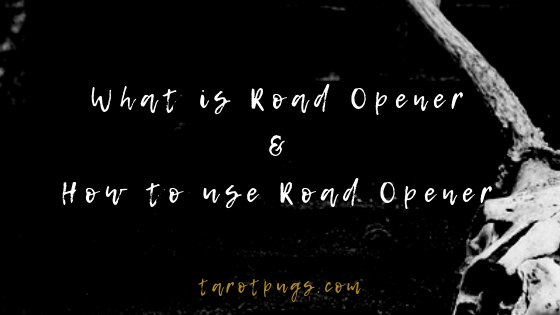 Find out how to open paths to success, money, love and more with road opener spells and ingredients in your witchcraft practice.