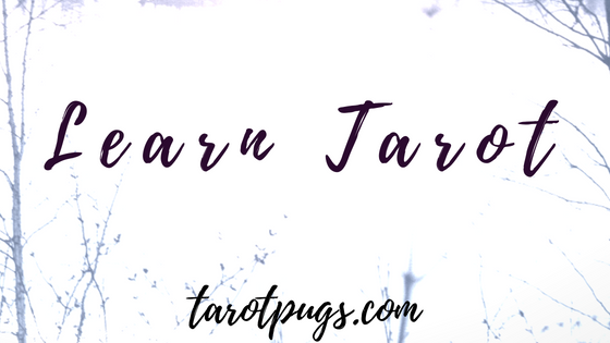 New to tarot? Learn Tarot with this ongoing blog series exploring tarot cards and more monthly,