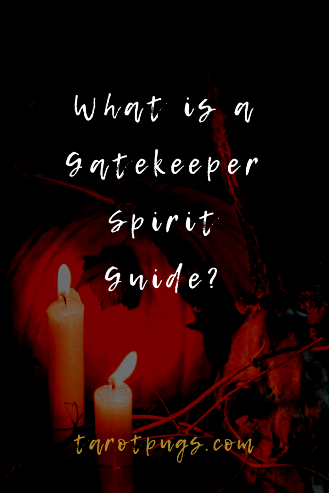 Find out what a gatekeeper spirit guide is and how to get more accurate psychic and tarot readings to connect with other's spirit guides and more.