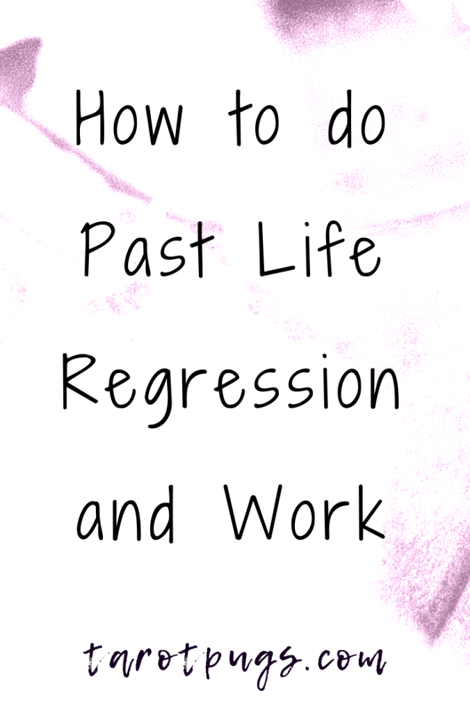 Rediscover your past lives through past life regression and work using astrology, tarot, Akashic Records, Spirit Guides, Deities, books, meditation and psychics. Find out how here.