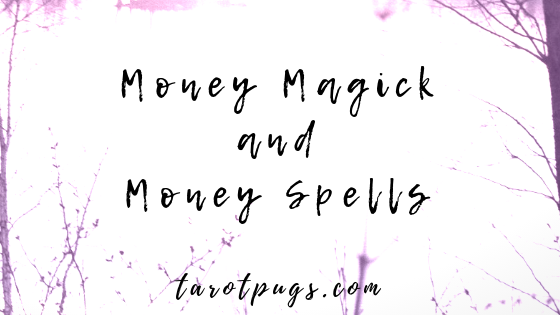 What you need to know about items used in money magick and spells to increase your wealth, finances and abundance.