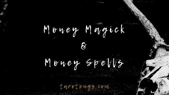 Jupiter Money Magick