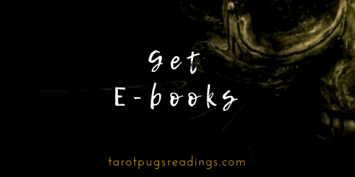 E-books about tarot and witchcraft available at TarotPugs