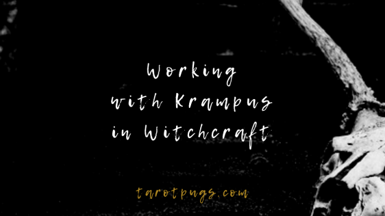 Find out how to work with Krampus at Yule or anytime of the year in your witchcraft practice.