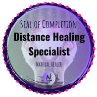 Natural Healer Distance Healing Specialist